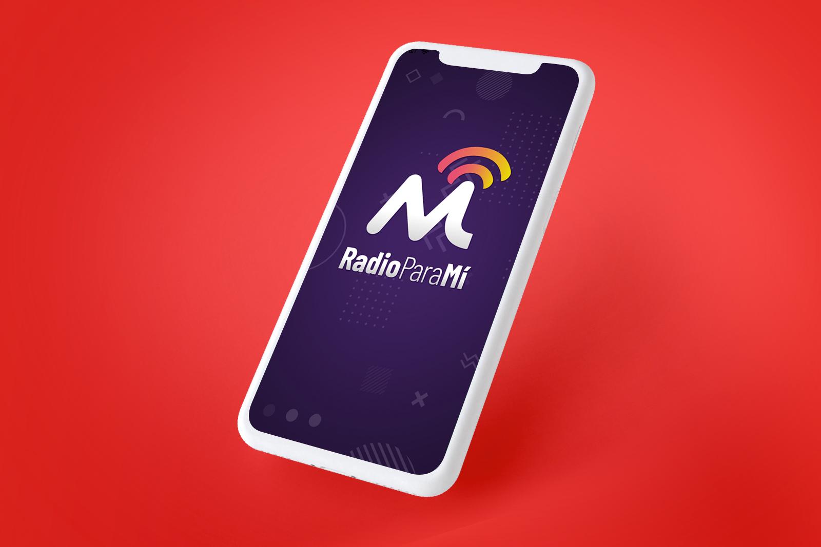 RPM App_Tile